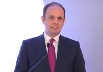 MERKEZ BANKASı - Çetinkaya Açıklaması Şoklara Rağmen Türk Ekonomisi İvmesini Koruyor