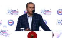 İNSANSIZ HAVA ARACI - Cumhurbaşkanı Erdoğan Açıklaması Elimde Belgeler Var...