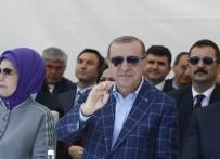 MILLI GÜVENLIK KURULU - Cumhurbaşkanı Erdoğan Açıklaması 'Sayın Kılıçdaroğlu, Sen Gazi Mustafa Kemal'in Partisine İhanet Ediyorsun'