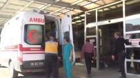 DEAŞ Bomba Yüklü Araçla Saldırdı Açıklaması 3 Ölü, 10 Yaralı