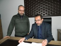 İSPANYOLCA - Doğanşehir'de 'Hediyem Kur'an Olsun' Kampanyasına İlgi Arttı