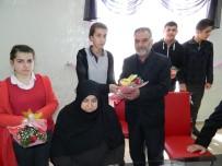 ÖĞRETMEN - Doğanşehir'de 'Yaşlılara Saygı' Programı