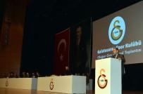 METIN OKTAY TESISLERI - Dursun Özbek Açıklaması 'Avrupa Kupalarına Gidememe Sorunumuz Yok'