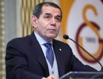 DURSUN ÖZBEK - Dursun Özbek'ten UEFA müjdesi