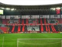 ESKIŞEHIRSPOR - Efeler, Milli Maç Biletlerinin Karaborsa Satılmasına Tepkili