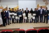 TASAVVUF - Elazığ'da 'Al Kalemi Eline, Yaz Fikrini Şehrine' Projesi Sonuçlandı