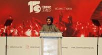 ŞEHİT AİLELERİ - Emine Erdoğan Ve Bakan Kaya 15 Temmuz Şehitlerinin Aileleriyle Buluştu