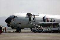 DIEGO - Endonezya Uçağı Acil İniş Yaptı