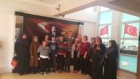ENGELLİ ÖĞRENCİ - Engelli Öğrenciler Portakiz'e Gitti