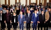 Erzurum'da Sınırları Aşacak Yüz Genç Sloganı İle İslam Dünyası Ve Diplomasi Eğitimi