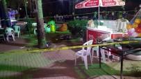 HAPİS CEZASI - Eşine Laf Attığı İddiasıyla 2 Kişiyi Yaralayan Sanık 7 Yıl Hapis Cezasına Çarptırıldıktan Sonra Tahliye Oldu