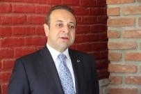 Eski AB Bakanı Egemen Bağış Açıklaması 'Sistemin Bir An Evvel Düzeltilerek Türkiye'nin Huzura Kavuşması Gerekmektedir'