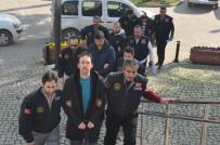 EMNIYET MÜDÜRLÜĞÜ - FETÖ Soruşturmasında 3 Öğretmen Tutuklandı