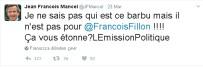 AŞIRI SAĞ - Fransız Milletvekilinden Arap Gazeteciye 'Sakallı' İma