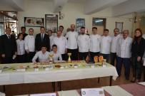 HÜSEYIN CAN - FSM 7. Yemek Ve Tatlı Yarışmasını Gerçekleştirdi