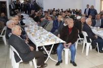EMRULLAH İŞLER - Gölbaşı Belediyesi'nden Yaşlılar Haftası Etkinliği