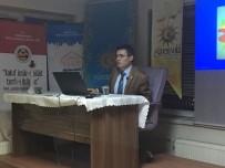 Güneş Vakfı'nda 'Orta Asya'da Nevruz Kutlamaları' Konferansı
