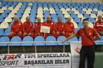 EDİRNE - 'İhtiyar Delikanlılar'In Bocce Müsabakaları Başlayacak