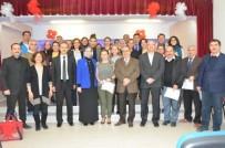 KEMAL ÖZGÜN - İlk Yardım Eğitimini Tamamlayan Kursiyerlere Belgeleri Verildi
