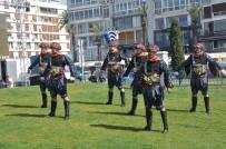 TÜRK TARIH KURUMU - İzmir'in Fethi İlk Kez Kutlandı
