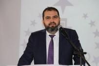 MİLYAR DOLAR - İzmir TÜMSİAD Üyeleri Referandum Sürecini Değerlendirdi