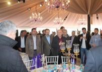 BİSİKLET YOLU - Kadir Topbaş Haliç Üzerindeki Projelerini Açıkladı