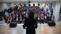 MİLLETVEKİLLİĞİ - Karaaslan Açıklaması 'Gençlerin Önündeki Yasal Engeli Kaldırıyoruz'