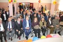 Karaburun Açıklaması 'Engellilerin Meselelerini Çözüyoruz'