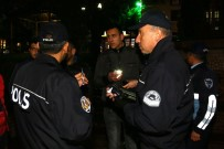 İNTERNET KAFE - Keçiören'de Huzur Ve Güvenlik Operasyonu