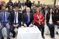 Kılıçdaroğlu Açıklaması 'Ben Bu Ülkenin Umudu Olarak Görürüm Gençleri'