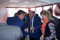 Lapseki MHP İlçe Başkanı Hüseyin Doğan Oldu