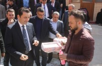 İL EMNİYET MÜDÜRLÜĞÜ - Mardin'de Şehitler İçin Mevlidi Şerif Okutuldu