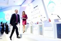 MERKEZ BANKASı - Merkez Bankası Başkanı Murat Çetinkaya Açıklaması
