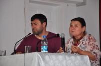 UYUŞTURUCU - Milas'ta Cinsel İstismar Farkındalık Eğitimi
