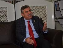 Milletvekili Maviş'ten 'Siyasi Nezaket' Uyarısı