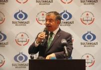 BELEDİYE BAŞKANLIĞI - Milli Eğitim Bakanı Yılmaz Okul Aile Birliği Temsilcileriyle Buluştu