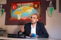 ÜLKÜCÜ - Muhsin Yazıcıoğlu'nun Ölüm Yıl Dönümü