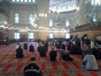 SELIMIYE CAMII - Muhsin Yazıcıoğlu Ve Şehitler İçin Mevlit Okutuldu