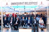 CELALETTIN GÜVENÇ - Onikişubat Belediyesi'nden Vatandaşa 3 Milyon 500 Bin TL'lik Hizmet