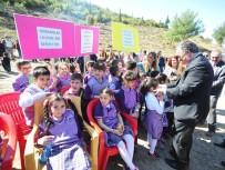 İL GENEL MECLİSİ - Osmaniye'de 'Şehitler Ormanı' Kuruldu