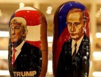 JOHN BRENNAN - 'Rusya'nın ABD seçimlerine müdahalesi' iddiasında yeni gelişme