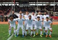 Salihli Belediyespor'da Hedef BAL