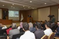 SOSYAL SORUMLULUK - Sanko Üniversitesinden Halka Açık Konferans