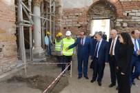 İL GENEL MECLİSİ - Saroz Körfezi Turizm Zirvesi Enez'de Yapıldı