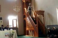 OSMAN YıLMAZ - Şemdinli'de Hutbe Okuma Yarışması Düzenlendi