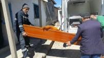 DEVLET HASTANESİ - Sivas'ta Yalnız Yaşayan Adam Ölü Bulundu