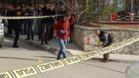 Sokak Ortasında Silahlı Kavga Açıklaması 12 Yaralı