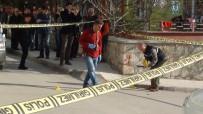 Sokak Ortasındaki Kavgada Silahlar Konuştu Açıklaması 12 Yaralı