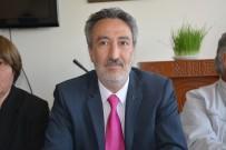 ÜLKÜCÜ - Söke MHP'de Turgay Avcı İlçe Başkanlığı'na Aday Olduğunu Açıkladı