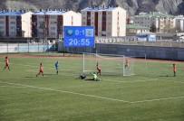 KıRıKKALESPOR - Spor Toto 3. Lig